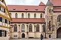 Weißenburg in Bayern, Kirche St. Andreas 20170819 002.jpg