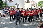 Welfenfest 2013 Festzug 145 Jugendblasorchester.jpg