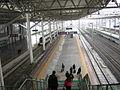 Wenzhounan Railway Station platform, 2012-02-11.jpg