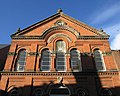 Wesleyan chapel, Shrewsbury - geograph.org.uk - 1600482.jpg