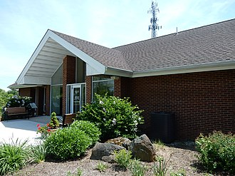 West Rockhill Township, Bucks County, Pennsylvania - Township Municipal Offices