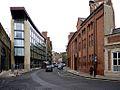 Westgate Road, 16 February 2012.jpg