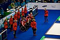 Wheelchair Curling, Canada gold, Vancouver 2010 Paralympics.jpg