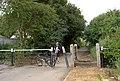 Which gate shall I take^ - geograph.org.uk - 536063.jpg
