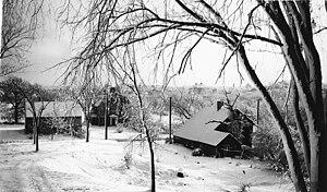 White–Ellery House - Image: White Ellery House photos 012