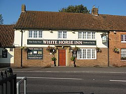 White Horse Inn, Mark - geograph.org.uk - 577994.jpg