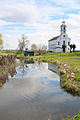 White little church in Simonshaven Holland.jpg