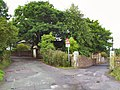 Whitegates Intersection - geograph.org.uk - 37302.jpg
