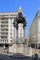 Wien - Vermählungsbrunnen.JPG