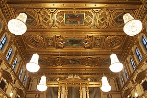 English: Wiener Musikverein
