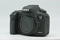 WikiGrenier - Canon EOS 7D Mark II 02.jpg