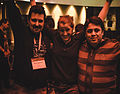 Wikimedia Conference 2016 - Wikimedia Conference Party - 118.jpg