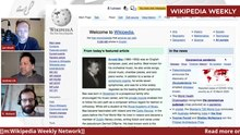 File:Wikipedia Weekly - Episode -128 - Information Crisis Special.webm