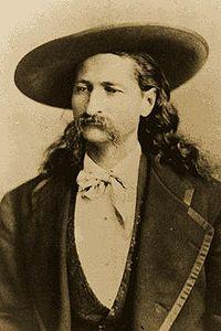 202442c78fe68 Wild Bill Hickok - Wikipedia