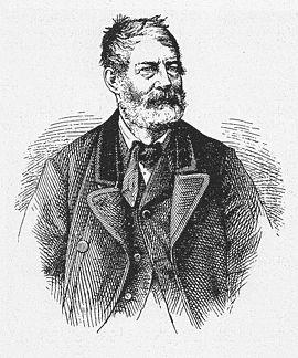 Anton Wilhelm Florentin von Zuccalmaglio