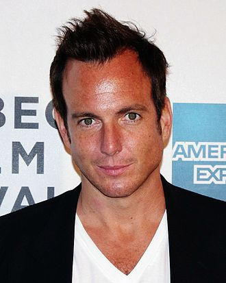 Will Arnett - Arnett at the 2012 Tribeca Film Festival
