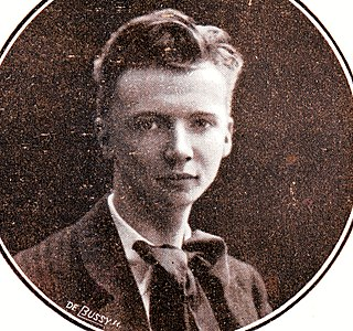 Willem Andriessen Dutch composer, pianist and music educator