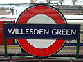 Willesden Green stn roundel2.JPG