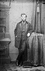 William Cadwaladr Davies (1849-1905)