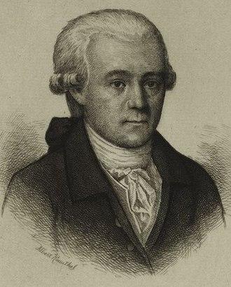 William Carmichael (diplomat) - Image: William Carmichael (Continental Congress)
