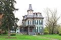 William Davenport Historic Building, (1875), 300 East Michigan Avenue, Saline, Michigan - panoramio.jpg