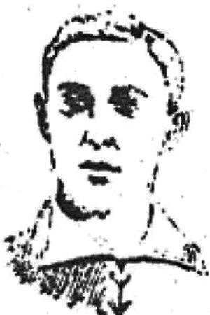 William Gallagher (baseball) - Image: William Gallagher (baseball)