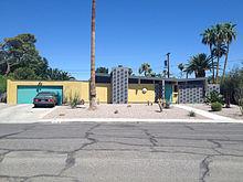 Paradise Palms Wikipedia