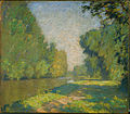 William L. Lathrop - The Tow Path - Google Art Project.jpg