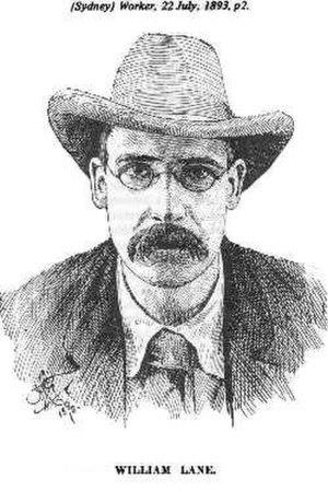 William Lane