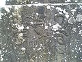 William Nugent's headstone.jpg