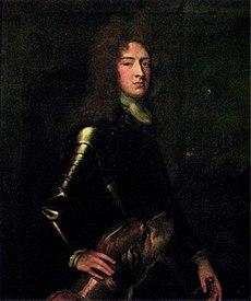 William OBrien, 3rd Earl of Inchiquin Irish Earl