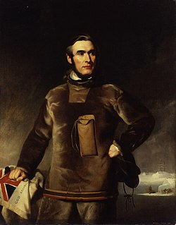 William penny by stephen pearce