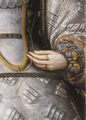 William Segar Unknown Lady 1585-90 detail.png