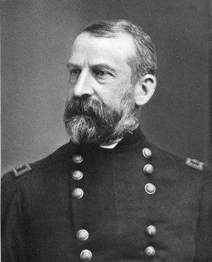 William Wells (general) - William Wells, Medal of Honor recipient
