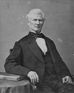 Willis Benson Machen - Official Congressional portrait