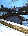 Williton in winter - geograph.org.uk - 239851.jpg