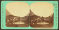 Willoughby Lake, looking north from hotel, by Webster, J. N. (Joseph N.), 1838-1920.png