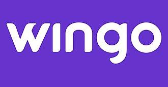 Wingo (airline) - Image: Wingo Logo