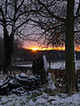 Winter Sunset over Brawith - geograph.org.uk - 21537.jpg