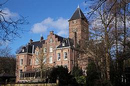 Visconferentie in Wassenaar op 1 november
