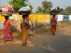 Asszonyok Orisza államból