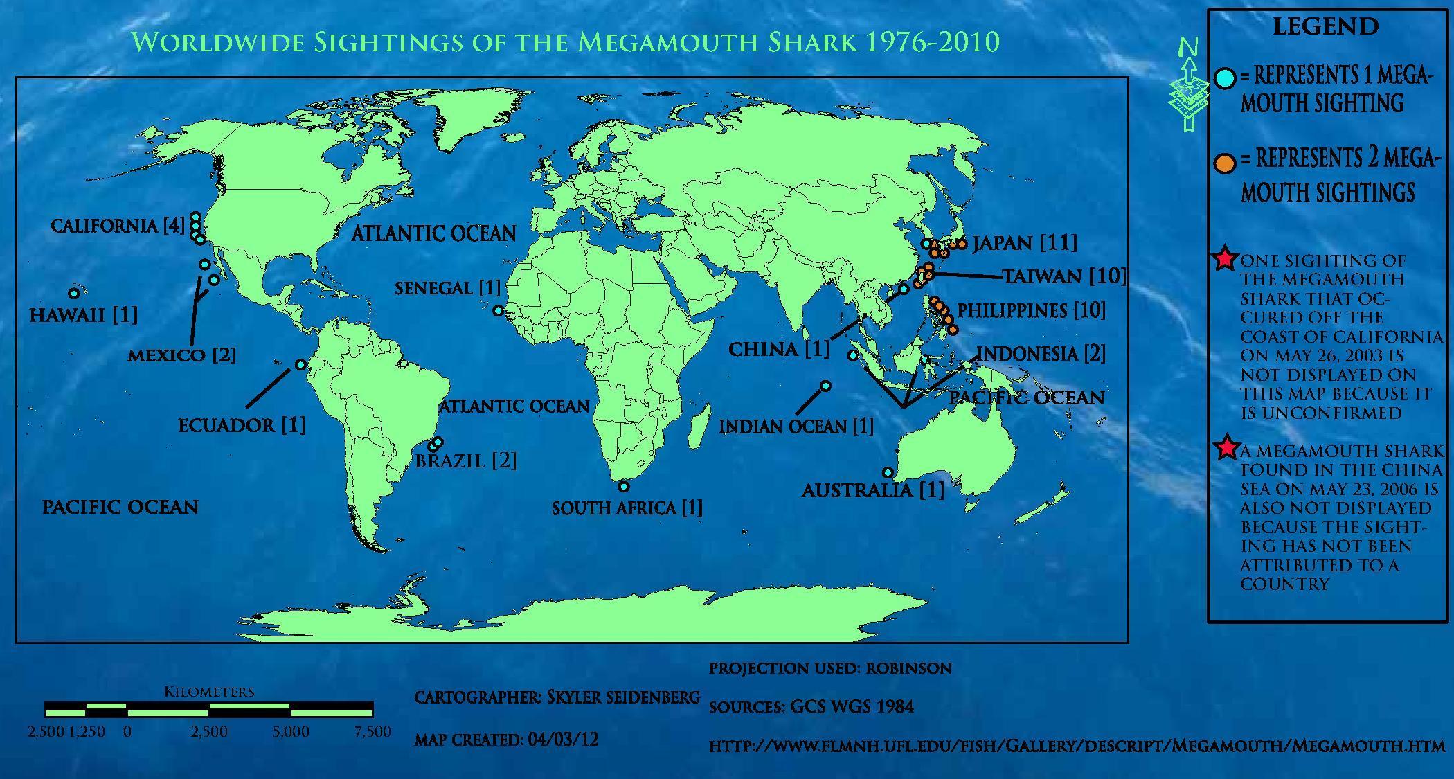 Fileworldwide megamouth sightingspdf wikimedia commons fileworldwide megamouth sightingspdf gumiabroncs Image collections