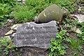 Wrocław (Breslau) Old Jewish Cemetery - by Pudelek 04.JPG