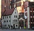 Wroclaw Jas i Malgosia.jpg