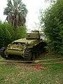 Ww2 tank - panoramio.jpg
