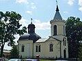 Wysokie Mazowieckie, kościół pw. Narodzenia NMP (01).jpg