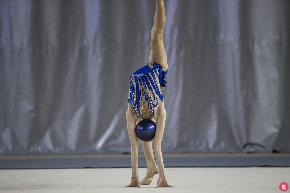 XVIII traditional competitions in rhythmic gymnastics Baltic pearl (Kaliningrad) 12.jpg