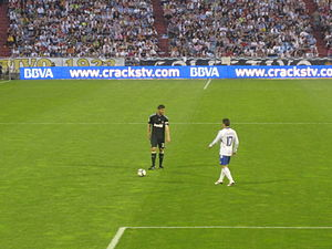Xabi Alonso 2010