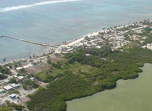 Imagen de Xacalak, Quintana Roo, México