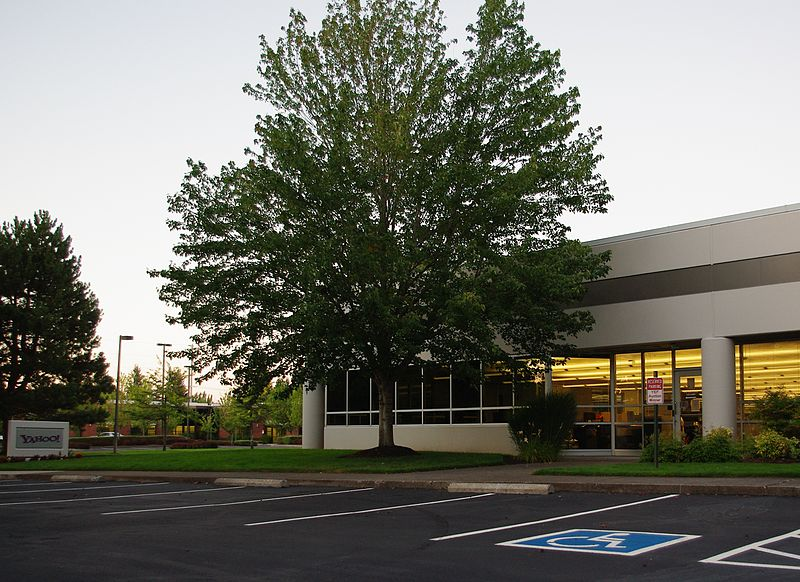 File:Yahoo call center - Hillsboro, Oregon.JPG